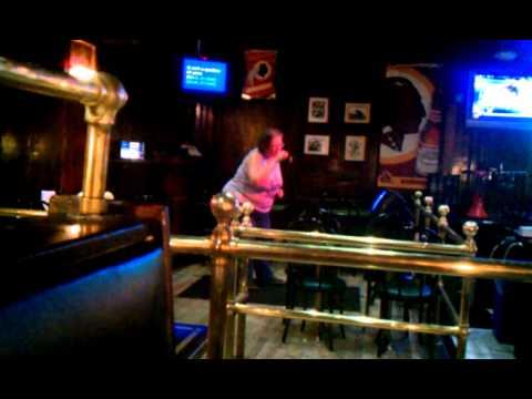Janice Karaoke --- It's love
