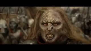 Самая легендарная битва в истории кино / Властелин колец:Возвращение короля