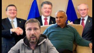 """""""Не вполне понимаю, на чем Украина будет выживать"""""""
