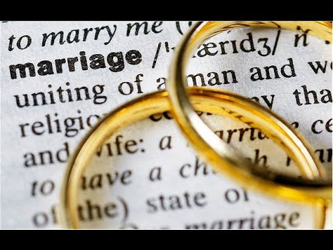 What does the bible say about marriage after adultery