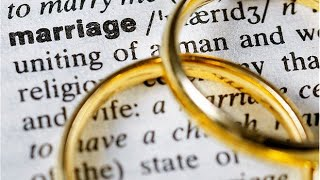 Marriage, Divorce, and Remarriage - What Does the Bible Say?