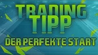 Fifa 16 Web App - Trading Tipp - Guter Start in Fifa 16 [Deutsch]