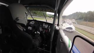 25h vw funcup spa-francorchamps 2015 gopro onboard