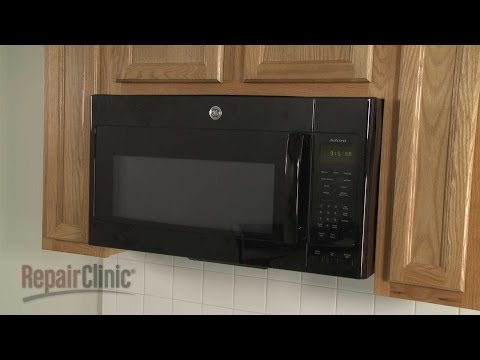 Microwave Repair Help How To Fix A Microwave Appliance Parts