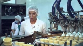 видео Оборудование для производства мороженого