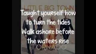 Watch Little Big Town Self Made video