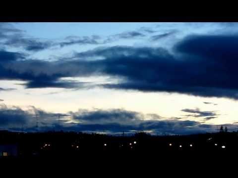 Sunrise In Queretaro City!