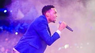 UPAKO Wa Goodluck Gosbert Ulivyo Wakolea Wana DSM Uwanja wa Uhuru kwenye Tigo Fiesta 2019