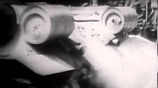 Libya: Oil and Colonel Muammar Gaddafi (1972 Documentary Film)