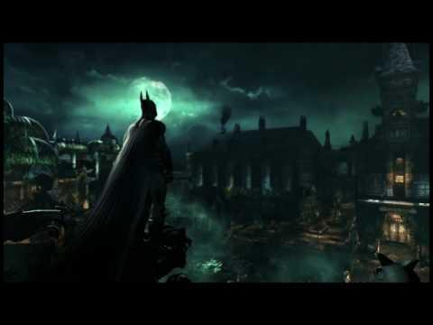 BATMAN: ARKHAM ASYLUM (Honest Game Trailers) - YouTube