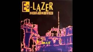 EQ LAZER  -  DELIRIUM