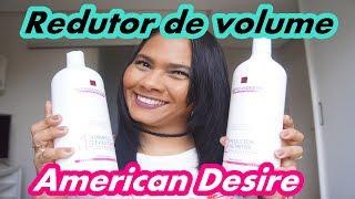 Redutor de Volume Fusion Brush American Desire I Lynda de Bonyta