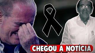 Acaba de chegar a notícia: Aos 96 anos, Renato Aragão (Didi) recebe a notícia sobre seu irmão