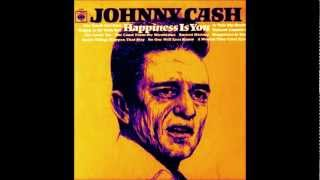 Johnny Cash- Happiness is you HQ