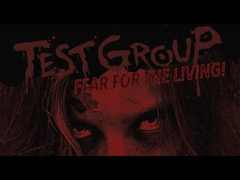 Test Group Full Movie Official Streaming of the Epic Independent Zombie Film (2015)