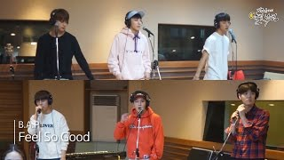 B.A.P - Feel So Good, 비에이피 - 필소굿 ▷ LIKE the MBC Fanpage & WA...