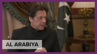 Pakistan Prime Minister Imran Khan: Conflict in the Muslim world is weakening all of us