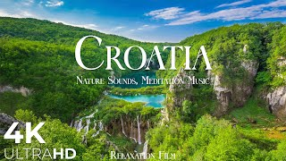 Croatia 4K - Beautiful Scene...