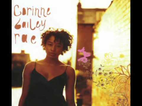 Corinne Bailey Rae - Call Me When You Get This [HQ]