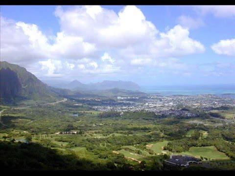 Manajah Presents : Hawaii