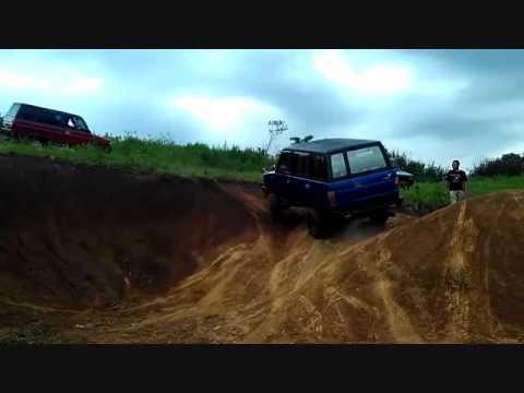 Kijang Off Road Youtube