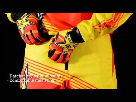 MSR Racing Rockstar Motocross Gear Review