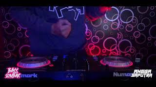 DJ VIRAL!!! MONTELA - ANGGA SAPUTRA ( HYBRID ) 2021