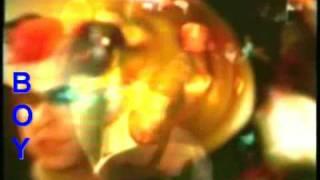 Bliss feat. Boy George - American Heart