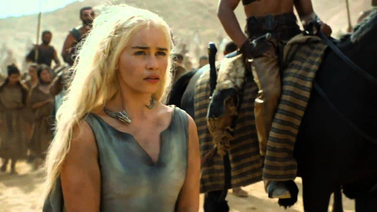 Game Of Thrones 6. Sezon Türkçe Alt Yazılı En Son Fragman ... Hd Dizi Izle