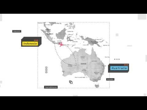 ModCon (Modern Conference) / Jakarta 32ºC - The Australian Embassy