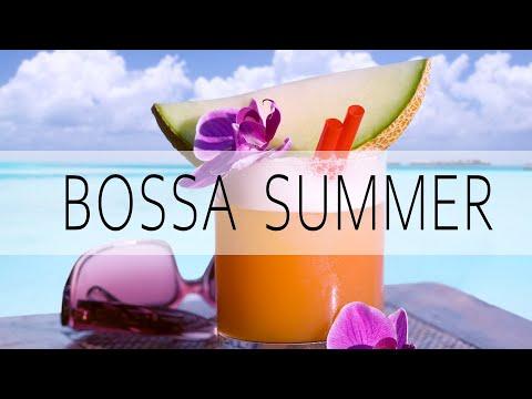 Summer Morning ☀️ 夏季爵士音樂放鬆! 3小時爵士樂在咖啡館 - 放鬆音樂以喚醒,放鬆