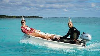 bahamas birthday bash 46 sailing saoirse