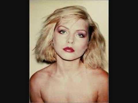 Debbie Harry - Pet Cemetery (Live 1989)