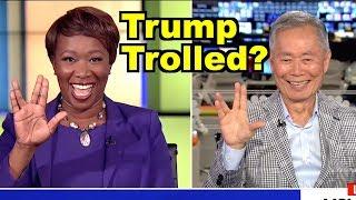 Russia Trolled Trump? - George Takei, Adam Schiff & MORE! LV Sunday LIVE Clip Roundup 214