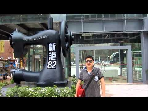 Guangzhou Attractions