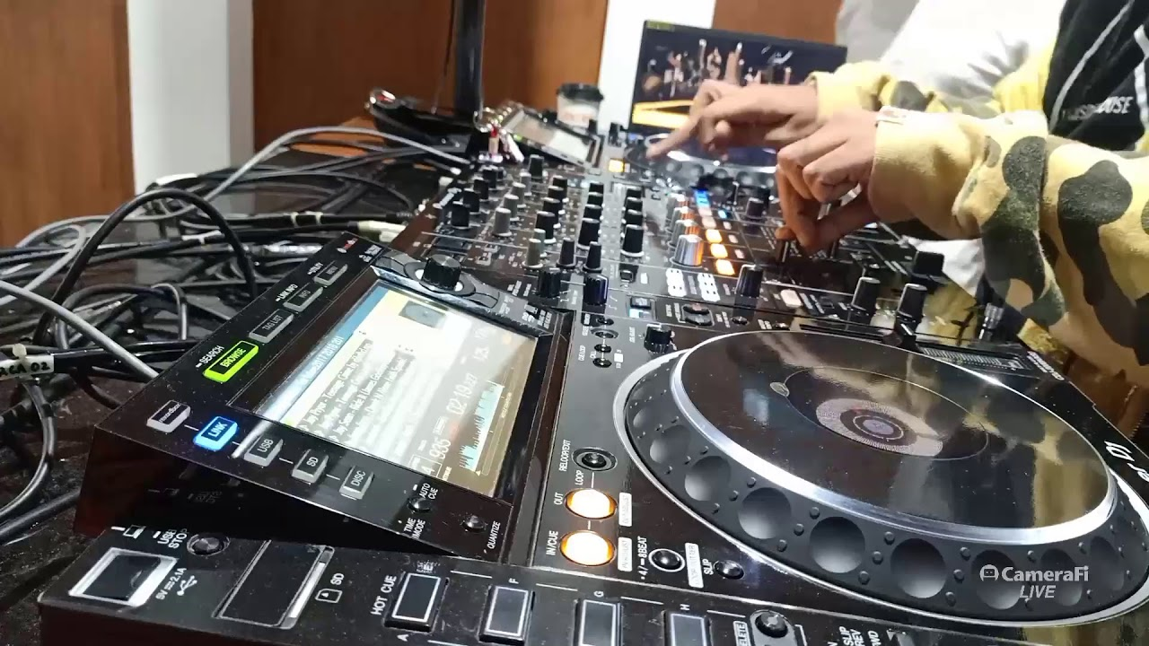 kharys dj's on friday special mixtape - YouTube