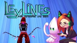 Ley Lines - MY BOW GIVES ME SUPERPOWERS! ~Spotlight~ (Free Indie Game)