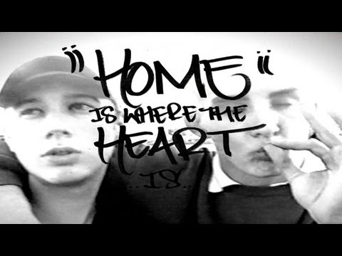 Bliss n Eso - Home Is Where The Heart Is   Clip