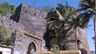 Oldest part of junagadh: Uparkot