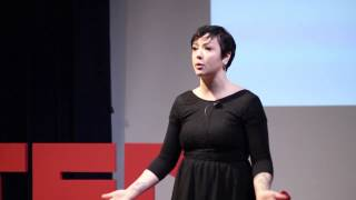 Cybertrafficking: Holly Lemyre at TEDxYouth@GrassValley