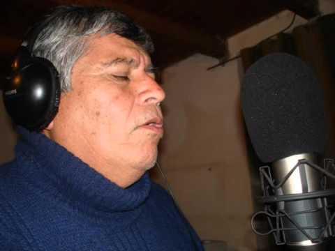 LUIS MARI Una Zamba Para El Hugo   Álbum