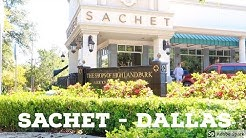 Sachet Dallas - Review: The Main Course