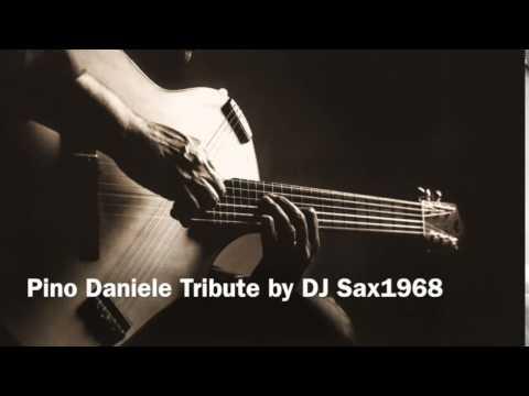 Pino Daniele Mix Tribute