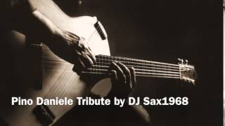 Pino Daniele Mix Tribute