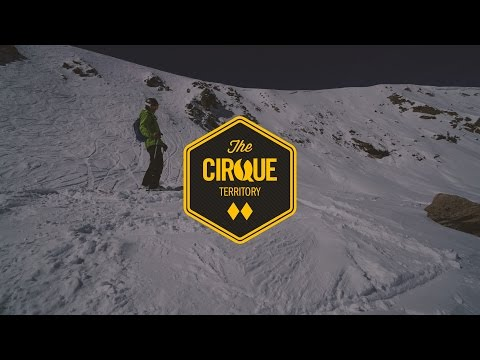 The Cirque Territory at Winter Park Resort