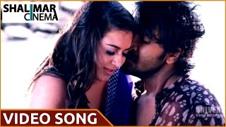 Dhenikaina Ready Movie  || Pillaa Neevalla Video Song || Vishnu Manchu, Hansika