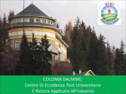13 Progetti per Castione della Presolana - VIVIPRESOLANA 2016
