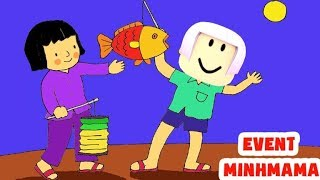 Play Even your brother (Minhmama) KC. ROBLOX-Part 1