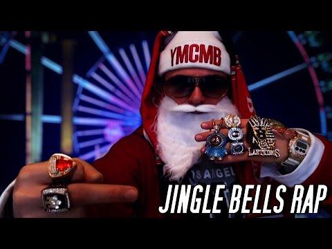 Jingle Bells Rap Remix - Weihnachtssong Hiphop Parodie (Deutsch)