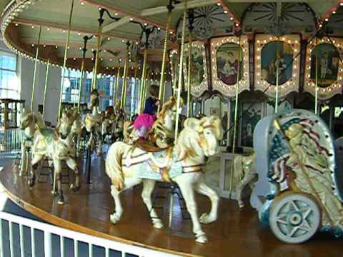 Carousel from Buckroe Beach, 10/24/15 0871
